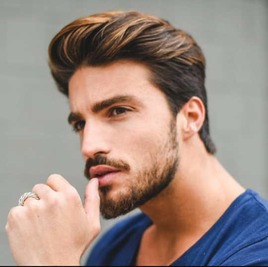 College Hairstyles Simple And Easy Hairstyles For College Boys