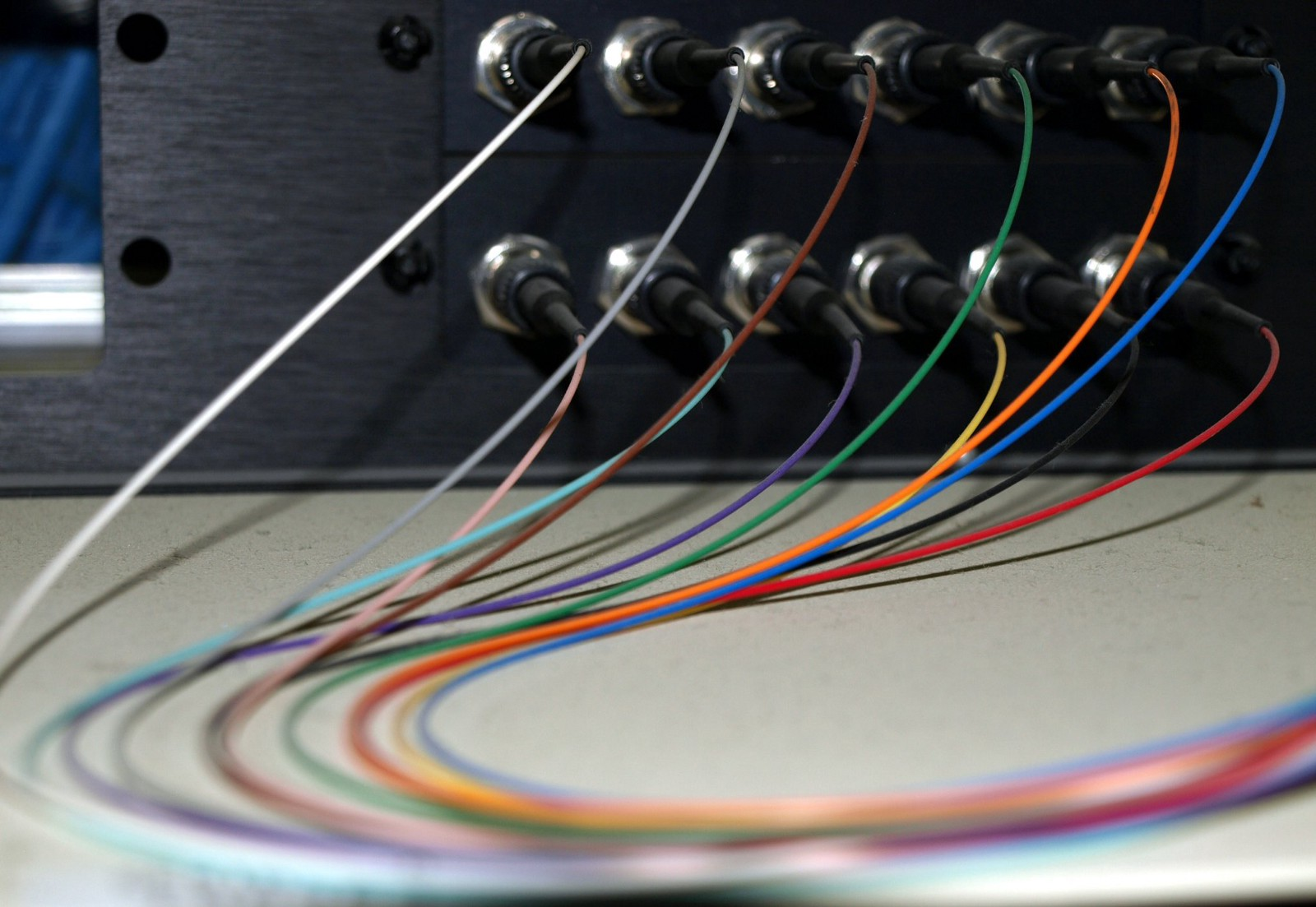 Fiber Color Wiring - Auto Electrical Wiring Diagram •