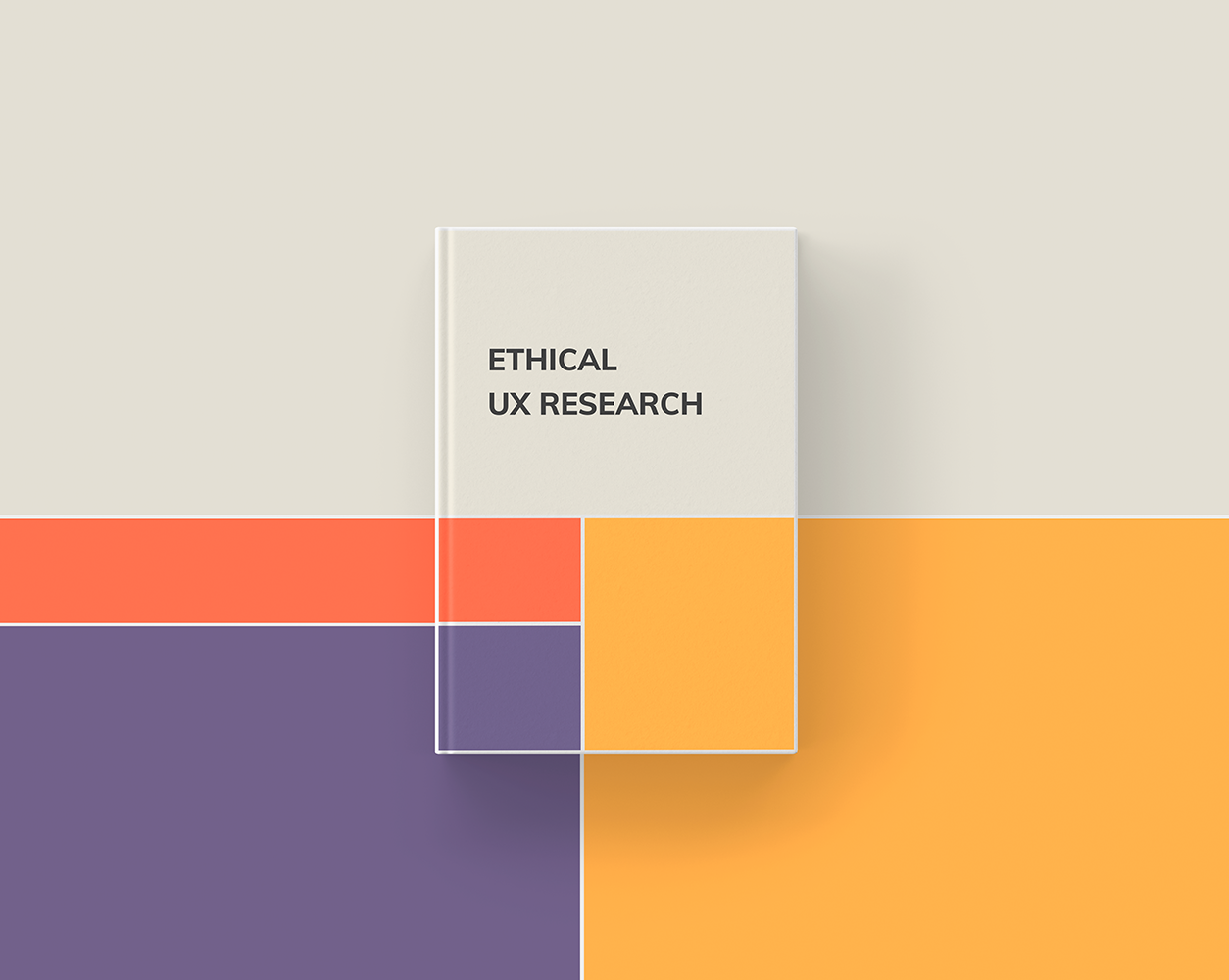 Efficiency and ethics in UX research