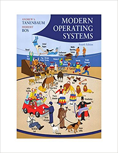 modern operating system Modern operating systems, fourth edition, is intended for introductory courses in operating systems in computer science, computer engineering, and electrical.
