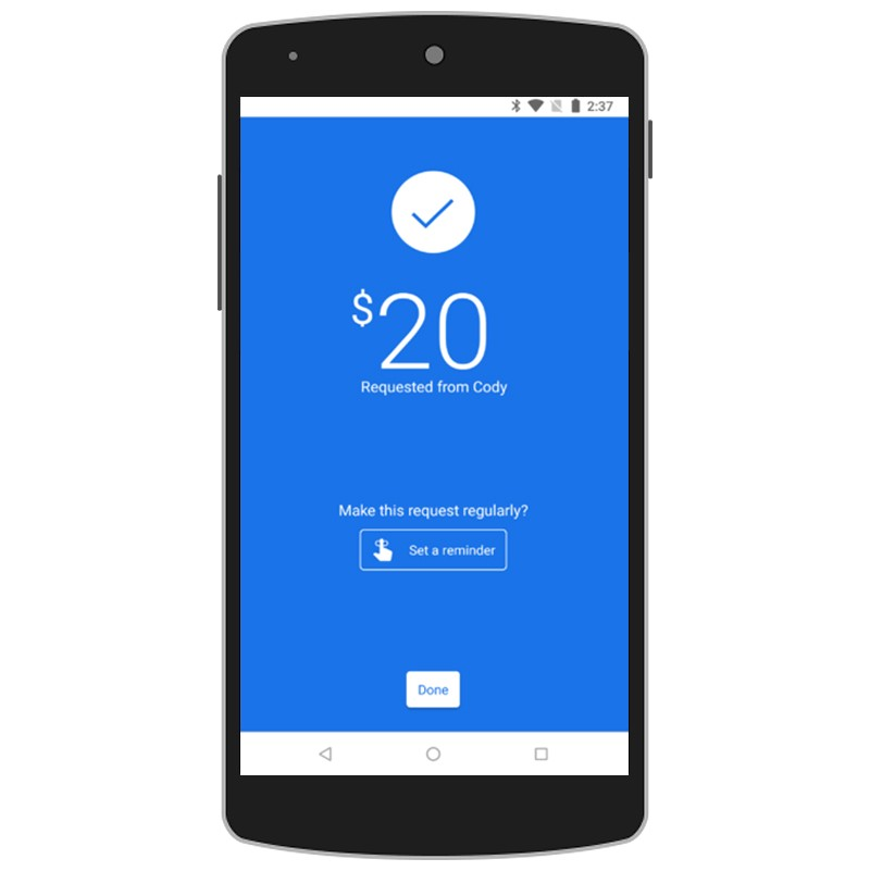 google pay is finally here, replacing android pay and google wallet