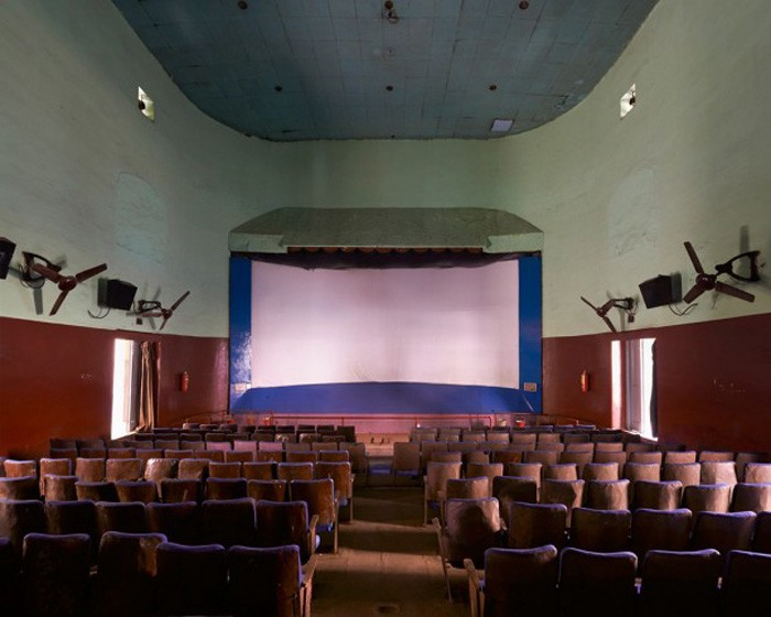 saubine-haubitz-stefanie-zoche-movie theatres-Sharada-inside