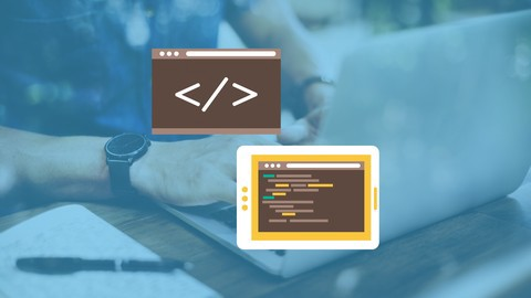 Udemy - Beginners Introduction to Web Development