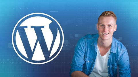 Udemy - Complete Wordpress Course For Beginners