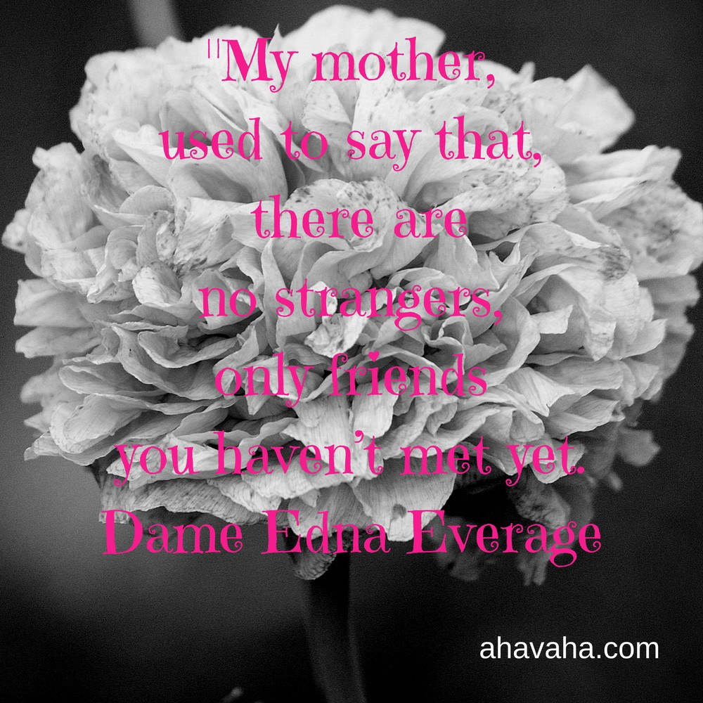 Lessons from my mother famous quotes 1