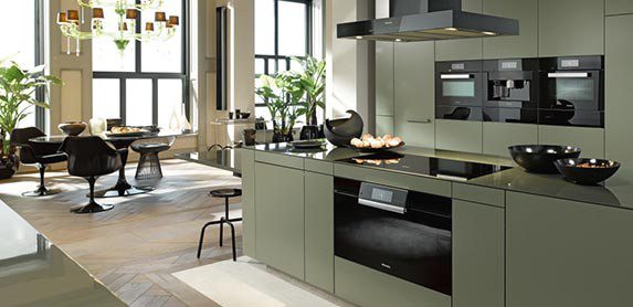 miele pureline appliances spillers of chard the uk s premier kitchen destination medium. Black Bedroom Furniture Sets. Home Design Ideas