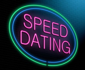 Speed dating arkansas