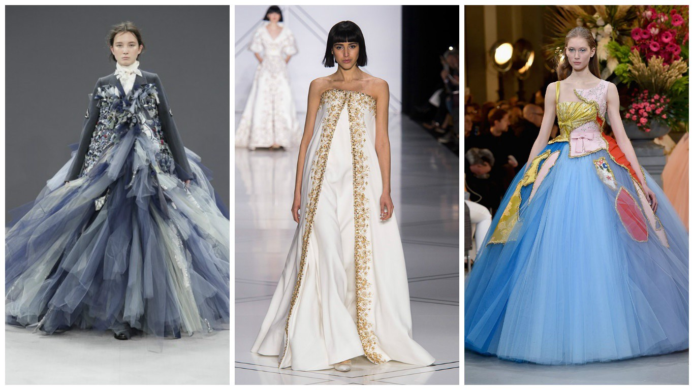 what is the difference between haute couture and ready to wear