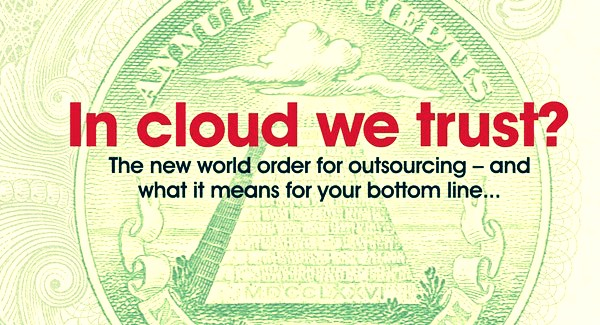 In Cloud We Trust