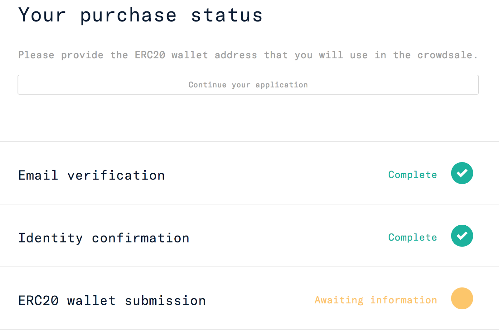 how to send erc20 token to ether wallet
