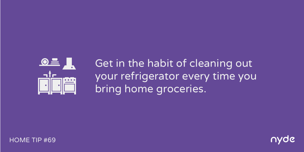 Home Tip #69