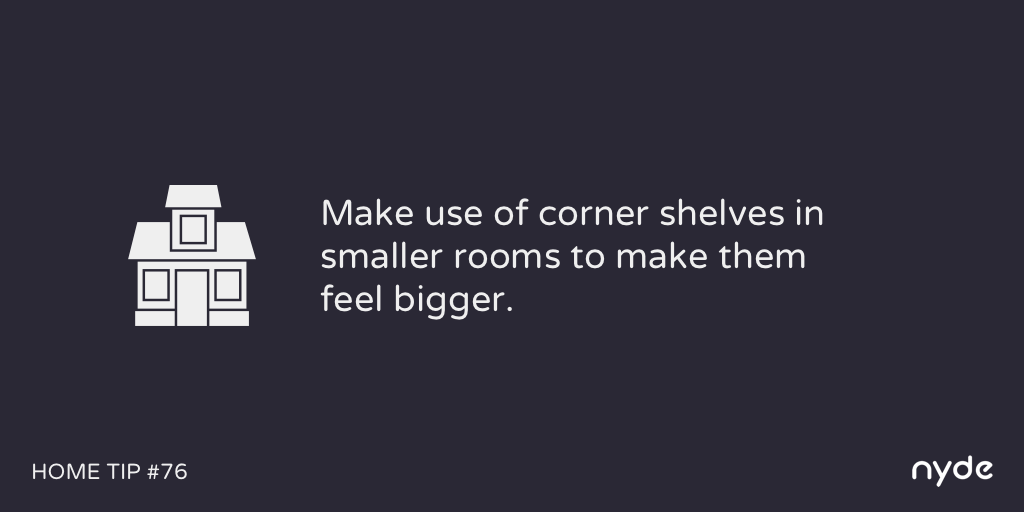 Home Tip #76