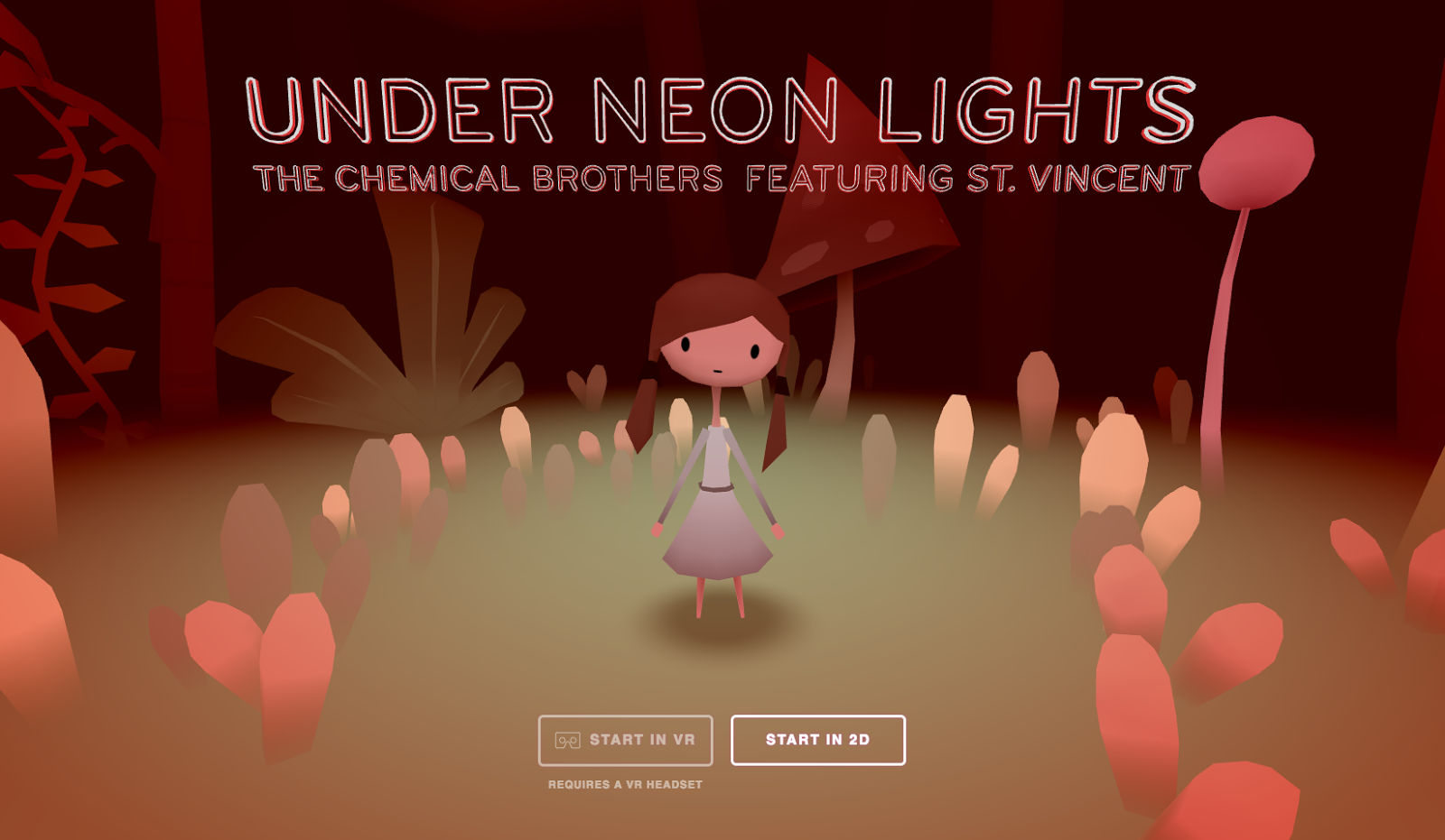 """ace9c53c9ad99 """"Under Neon Lights"""" is a psychological and physical coming-of-age story"""