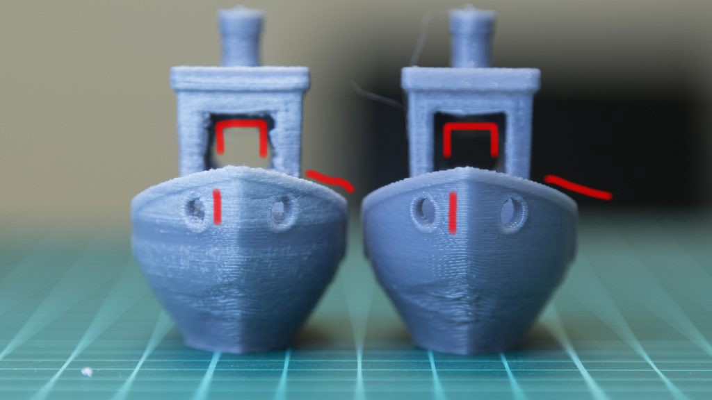 How moist filaments will screw up your 3D-printing