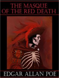 "character analysis of poe s ""masque of the red death"" an essay"