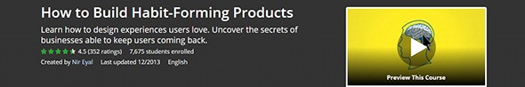 How to Build Habit-Forming Products UX