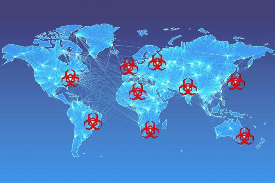 Hackers could be about to take down the entire internet #CyberSecurity #infosec #IoT