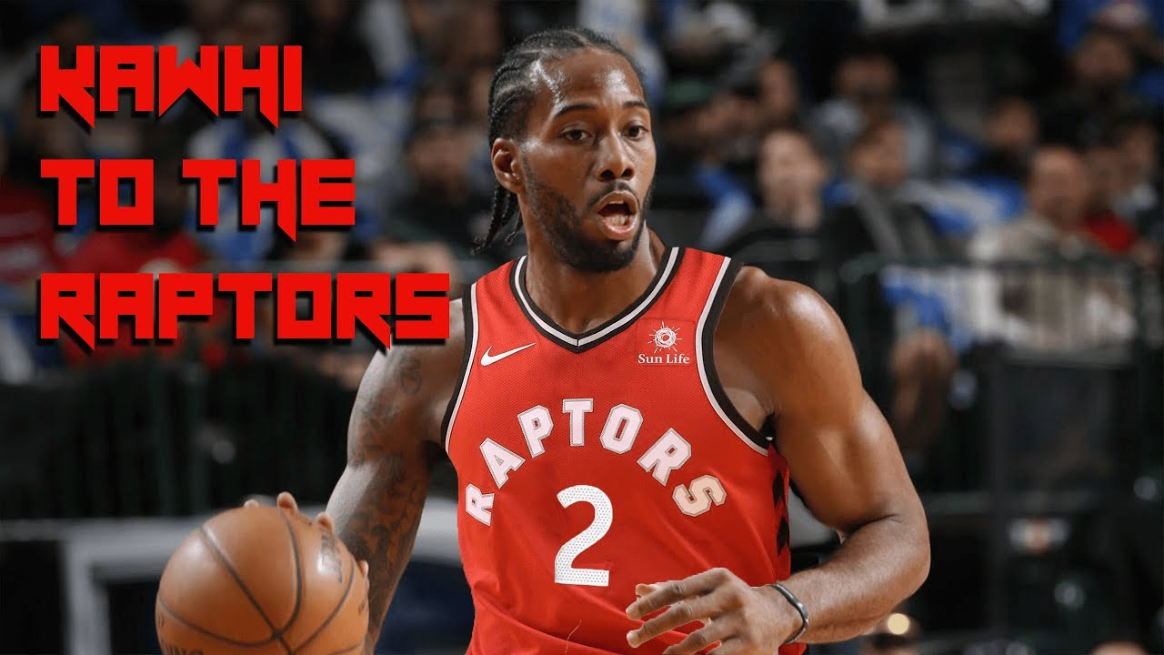 74a7e1259f8 Thoughts on the Kawhi-DeRozan Trade – Danish Z – Medium