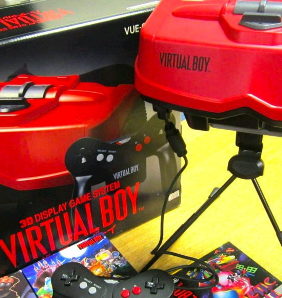 References To Virtual Reality Discovered In Switch's Code  #VR