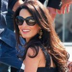 Amal Clooney's most preferred haircut 4