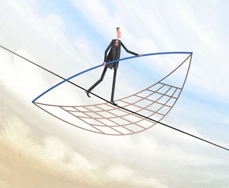 high-wire-with-net