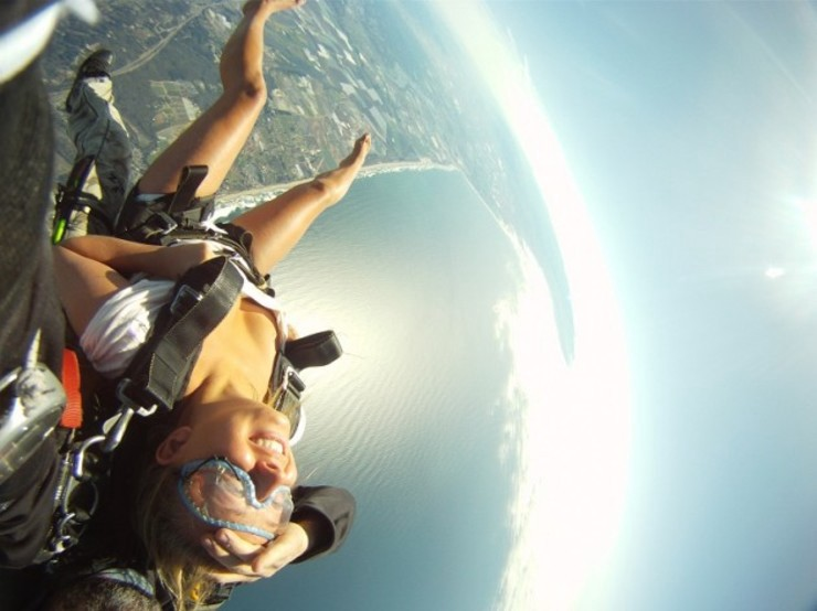Skydiving 3 1