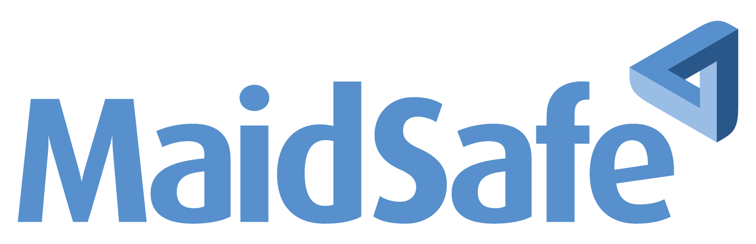 MaidSafe Coin Logo