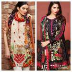 Khaadi embroidered cambric fall collection fashion 4