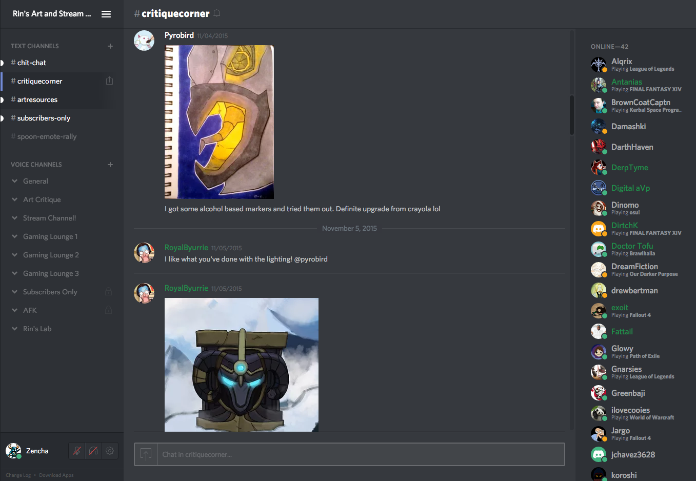 How To Get The Most Out Of Your Community Server Discord