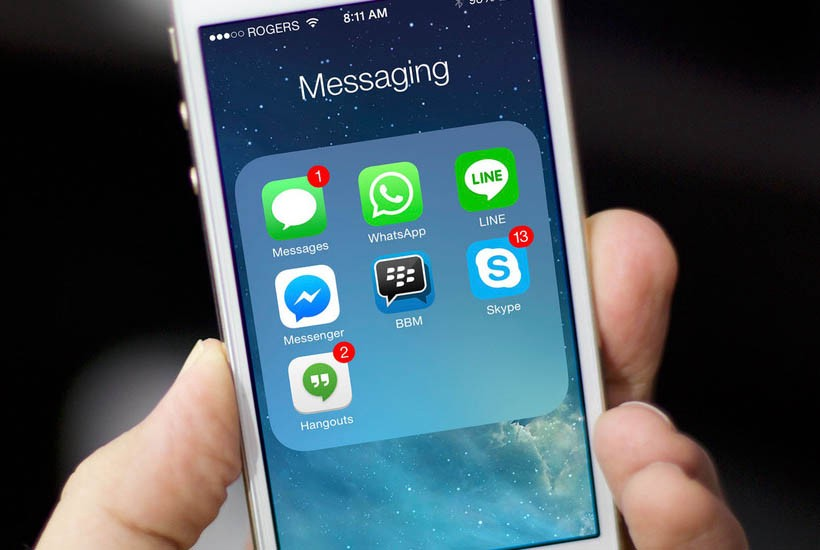 How To Develop A Chat App Like Whatsapp