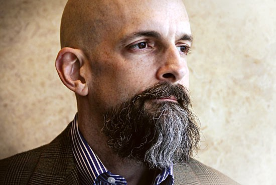 The People Who Survive, an interview with Neal Stephenson, author of Seveneves
