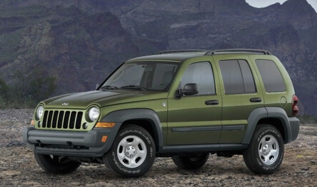 2017 Jeep Liberty Price And Release Date
