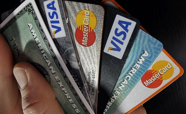 credit card consolidation