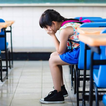 The Way We Discipline Low-Income Kids Only Makes Their Problems Worse