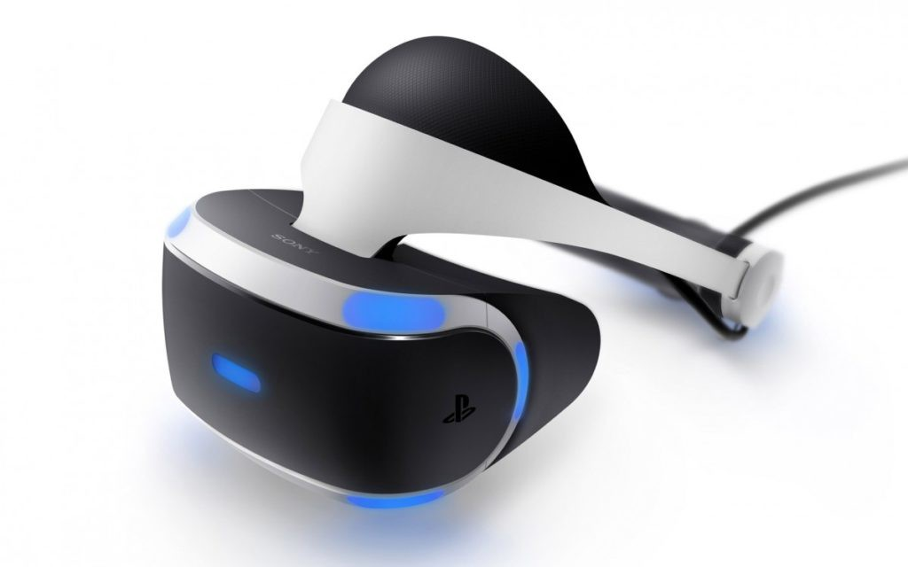 PSVR IamVR Virtual Reality