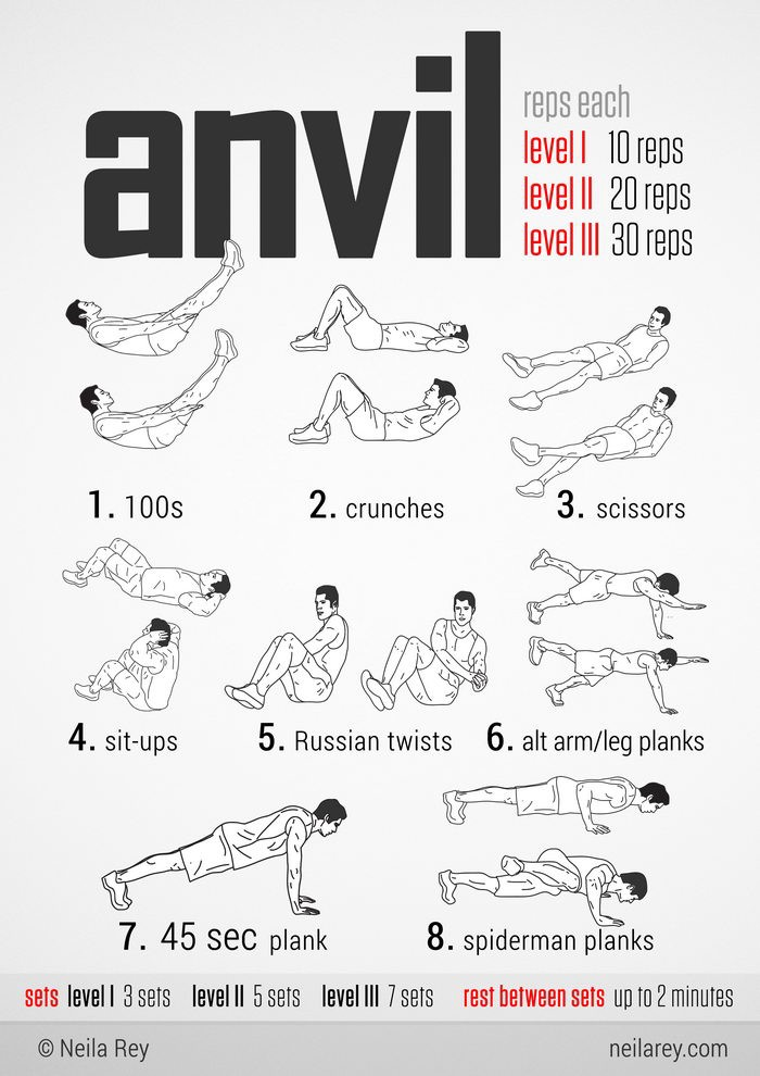 100-no-equipment-workouts-infographics-workout-body-gym-5