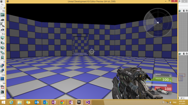 How to make a First Person Shooter game in 20 min – Bits & Bytes