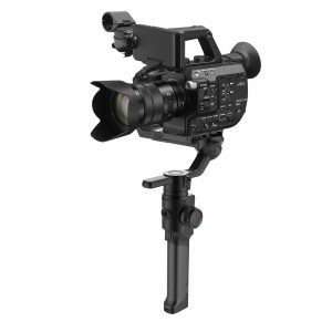 Hot Products - MOZA Air 2 with Sony FS5