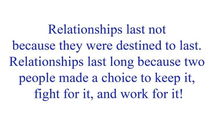 when to fight for a relationship