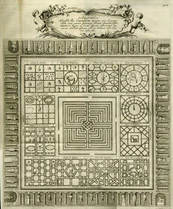 The underground Egyptian Labyrinth Ancient Code