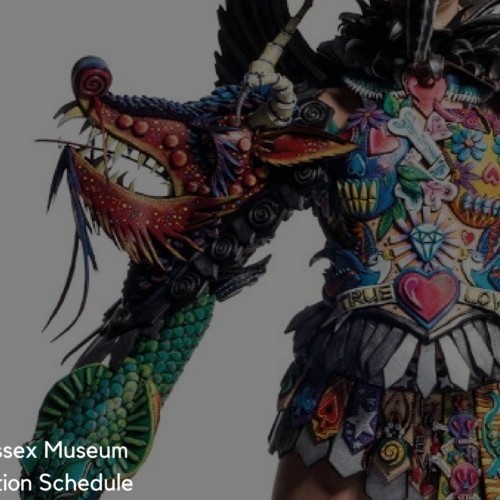 Peabody Essex Museum 2017 Exhibition List