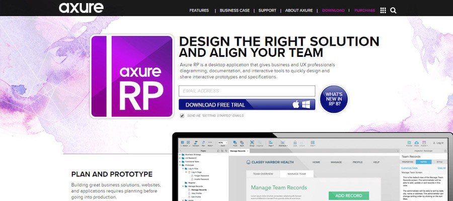 Prototyping Tools Review: Is Axure RP the Best Tool for Prototyping?
