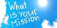 Having a Mission Can Increase Your Brand's Power