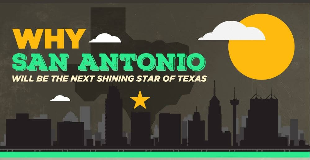 Looking for a place to visit this summer? San Antonio is more than just The Alamo!