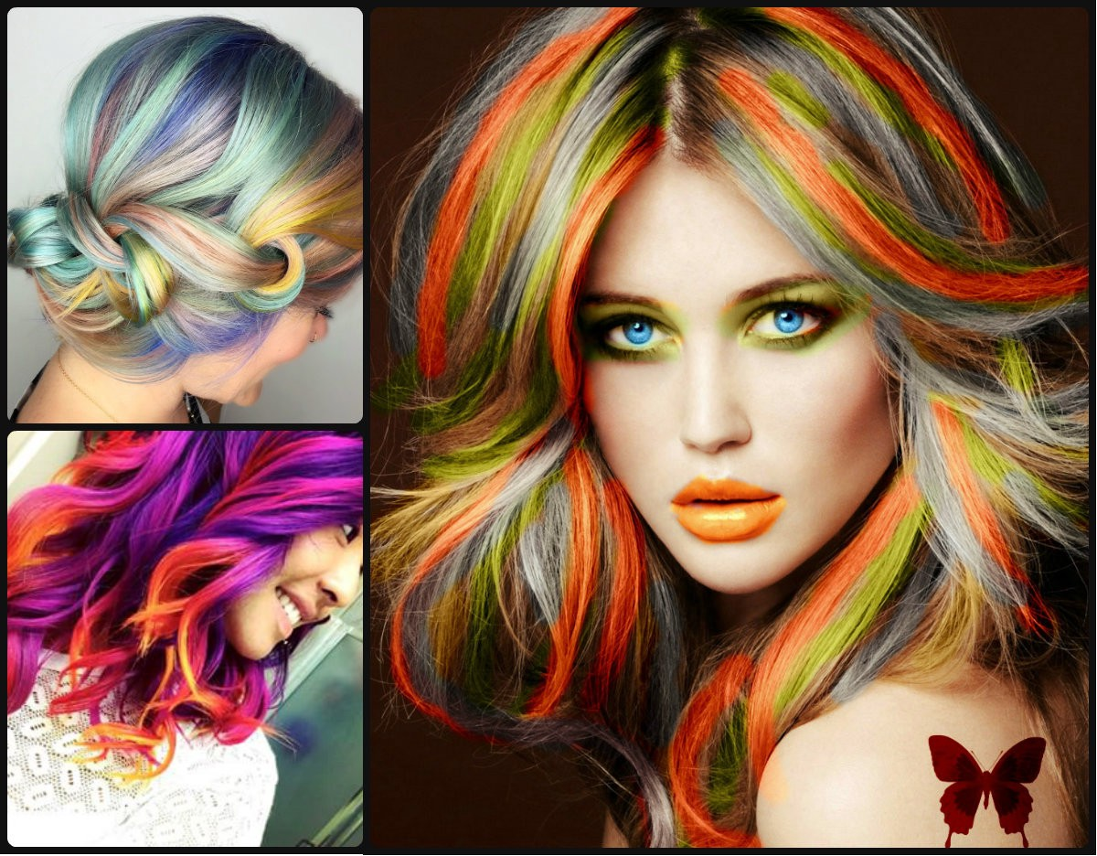 Things To Know Before You Color Your Hair Healthy Stylish Medium