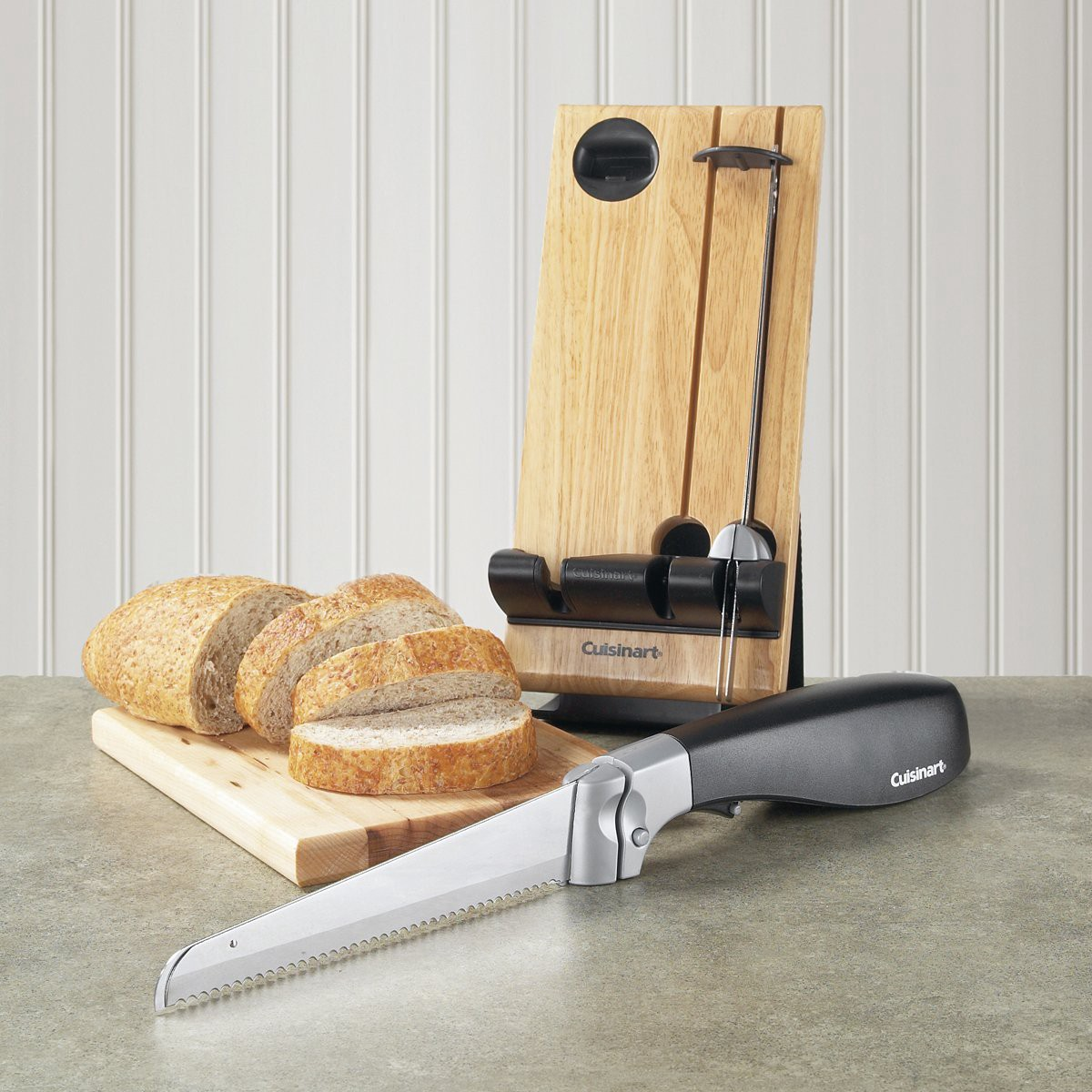 Tech Devices Electric Carving Knife