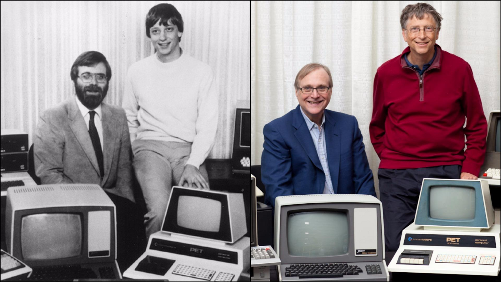 an analysis of the success of the microsoft company and the role of bill gates A company that designed and built computerized car counting machines for traffic analysis the intel company  bill's company  bill gates and microsoft.