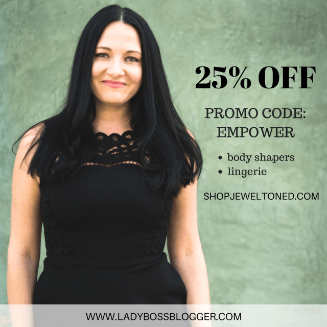 4ffa5f087fae0 LadyBossBlogger readers can use the code  EMPOWER for 25% off anything at  shopjeweltoned.com.