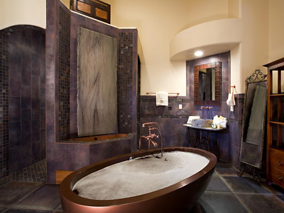 5 Ways to Turn Any Bathroom into a Living Space – Pixers Stories ...