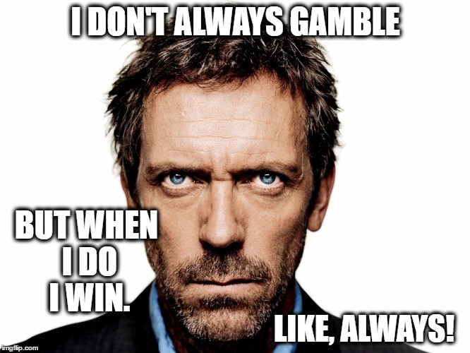 Image of: Valentines Day Gambling Jokes 19 Best That Will Make You Laugh Right Now Gambling One Liner Jokes Facebook Gambling One Liner Jokes Gambling Jokes